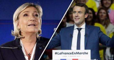 Букмекеры и выборы Президента Франции