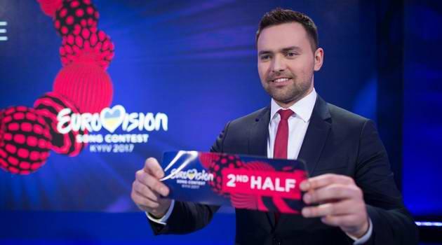 Коэффициенты букмекеров на Евровидение