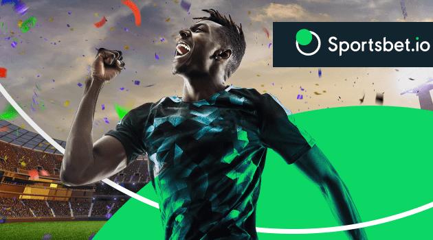 Биткоин-букмекер Sportsbet.io